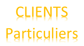 Clients Particuliers
