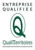 Qualification QualiTerritoires depuis 2012
